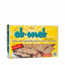 Armenian Cracker Bread
