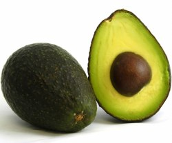 Avocado, Hass Organic