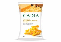 Baked Cheddar Cheese Curls
