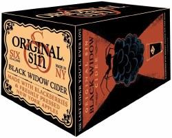 Black Widow Cider