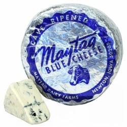 Blue, Maytag