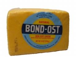Bond Ost   18oz