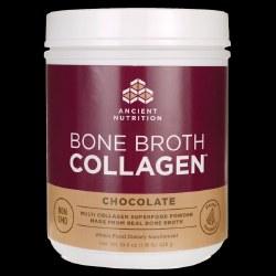 Ancient Nutrition Chocolate Bone Broth Collagen 528 g