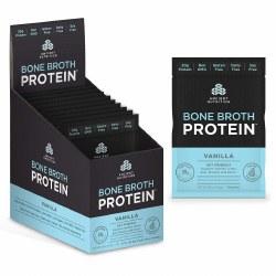 Ancient Nutrition Vanilla Bone Broth Powder Packet .87oz