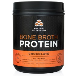 Ancient Nutrition Chocolate Bone Broth Protein Packet