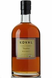 Bourbon, Organic