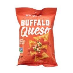 Buffalo Queso Tortilla Chip