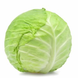 Cabbage, Green Organic