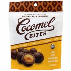 Caramel Bites, Vanilla