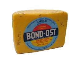 Caraway Bond Ost