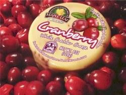 Cheddar, Cranberry