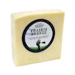Cheddar, Prairie Breeze