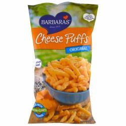 Cheese Puffs, Original