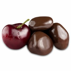 Cherries, Chocolate