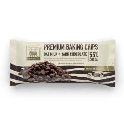 Baking Chips, Oat Milk Chocolate