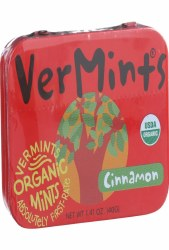 Cinnamint Candy