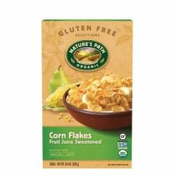 Corn Flakes, Organic