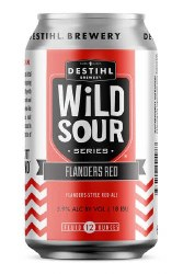 Flanders Red Wild Sour