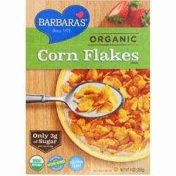 Corn Flakes, Organic & Gluten Free