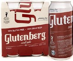 Gf Red Ale
