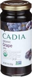 Grape Jelly, Organic