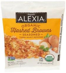 Morning Hash Browns, Organic