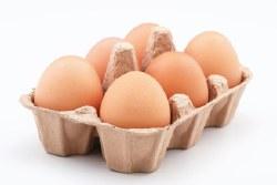 Jumbo Eggs, Local Free-Range