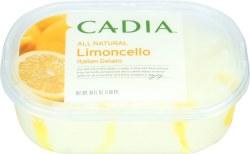 Limoncello Gelato