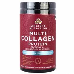 Ancient Nutrition Vanilla Multi Collagen Protein 16.2 oz