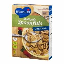 Multigrain Spoonfuls