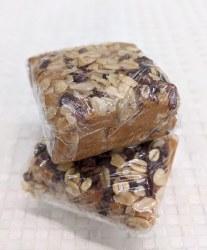 Nut Fudge