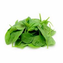 Baby Spinach, Organic