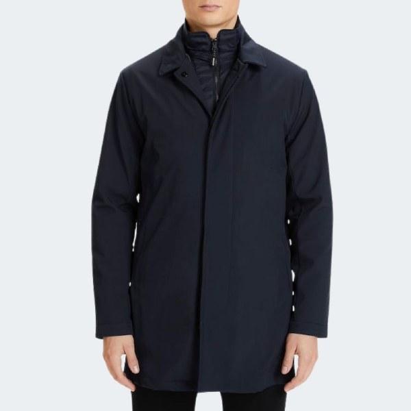 Philman Coat