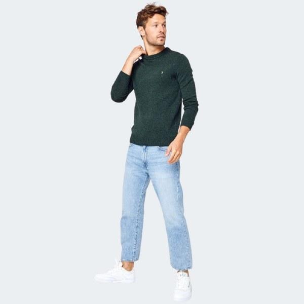Birchall Knit Sweater