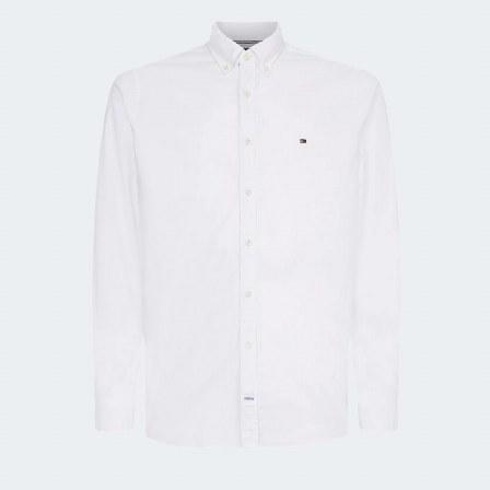 Core Stretch Slim Oxford Shirt