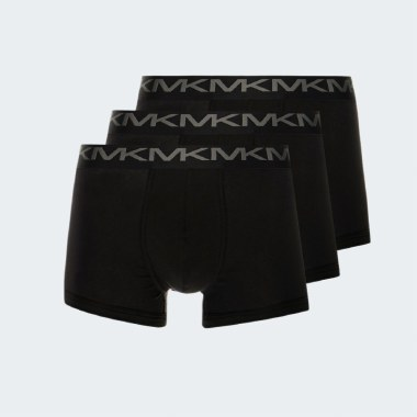 3-Pack Stretch Factor Trunks