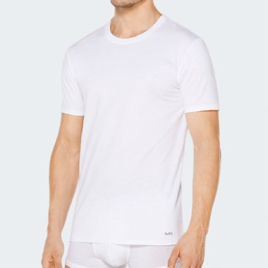 3-Pack Performance Cotton Tees