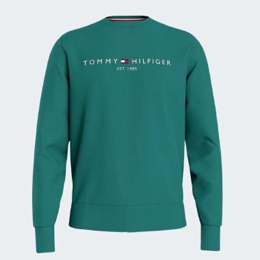 Tommy Logo Sweater