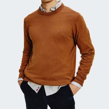 Pima Cotton Cashmere Knit