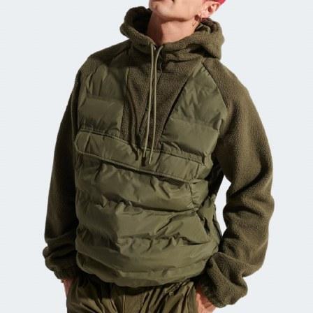 Expedition Storm Hybrid Jacket