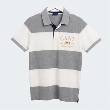 Crest Pique Polo