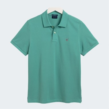 Rugger Polo-Shirt