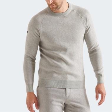 Essential Organic Cotton Sweat