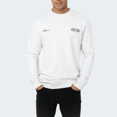 Born in Nimes Sweater