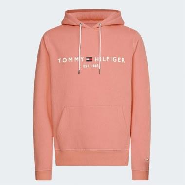 Core Tommy Logo Hood