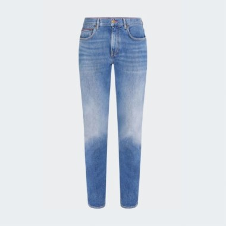 Denton Straight Jeans