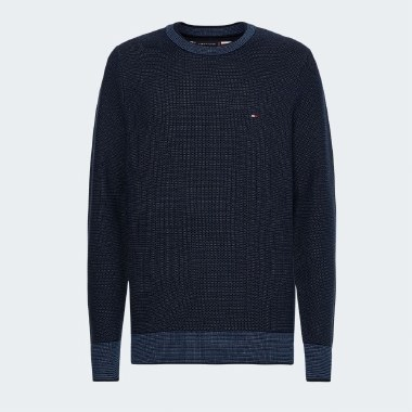 Structure Crew Knit
