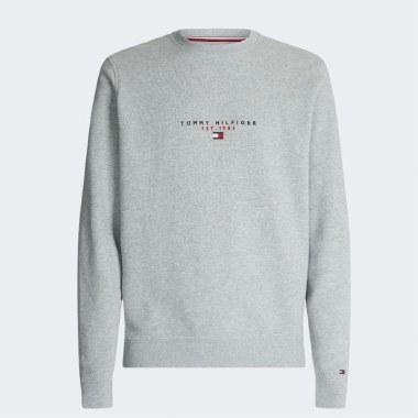 Essential Crew-Neck Sweater