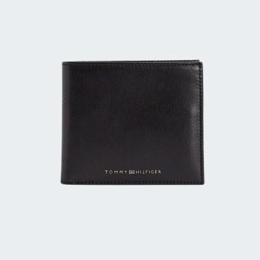 Leather Mini CC Wallet