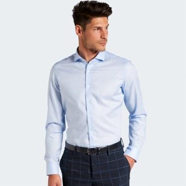 Slim-Fit Formal Shirt
